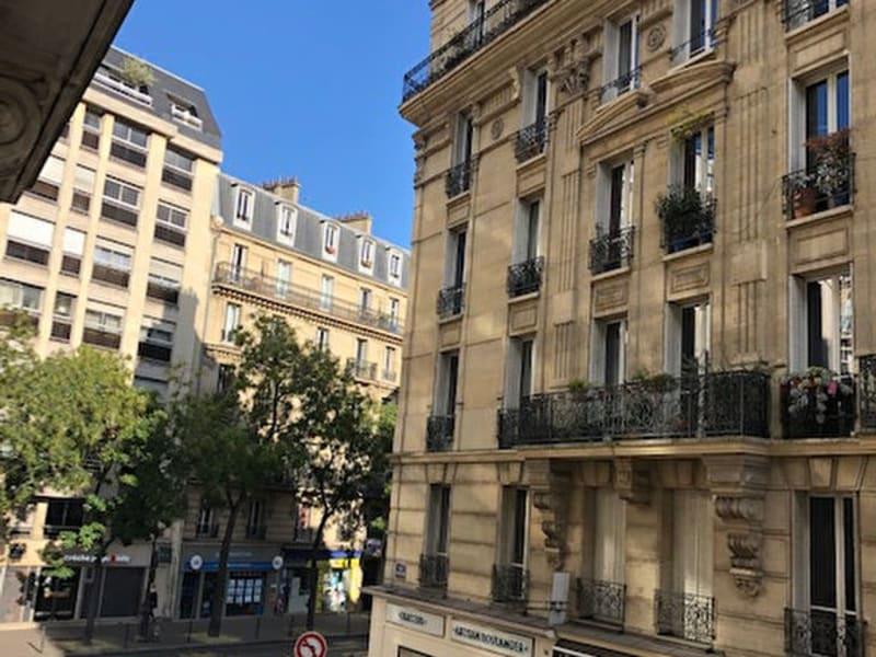 Sale apartment Paris 14ème 1269000€ - Picture 12