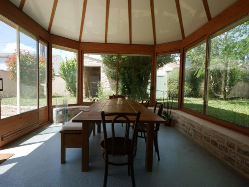 Vente maison / villa St christophe 385000€ - Photo 3