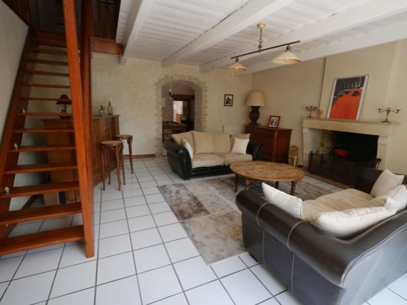 Sale house / villa St christophe 385000€ - Picture 4