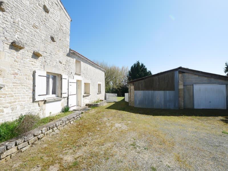 Vente maison / villa Thaire 224900€ - Photo 1