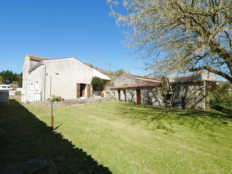 Vente maison / villa Thaire 224900€ - Photo 3