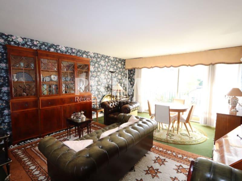 Vente appartement Sceaux 465750€ - Photo 3