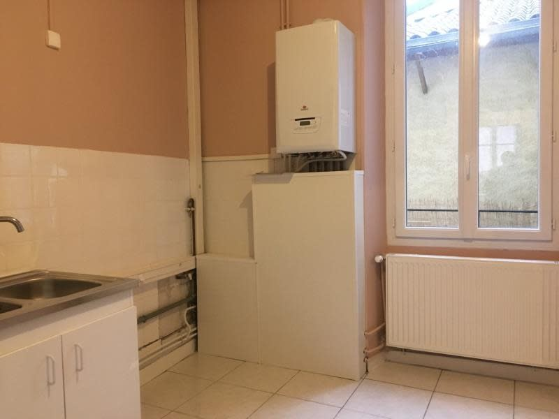 Sale apartment Ste colombe 137 000€ - Picture 5