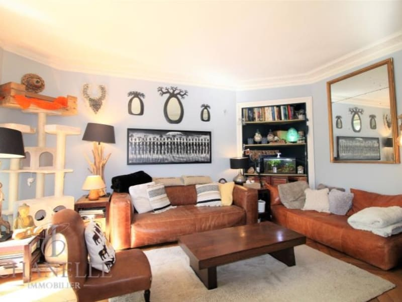 Sale apartment Vincennes 860000€ - Picture 2