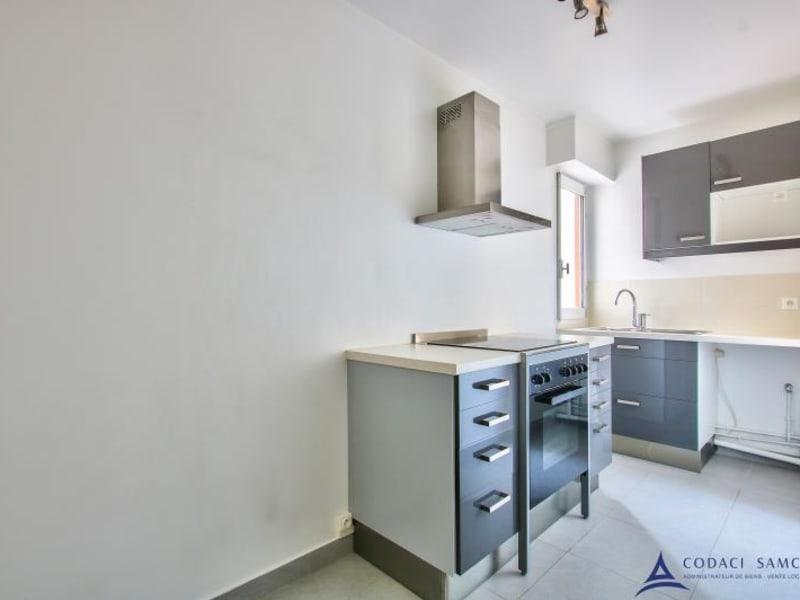 Location appartement Boulogne billancourt 1311€ CC - Photo 3