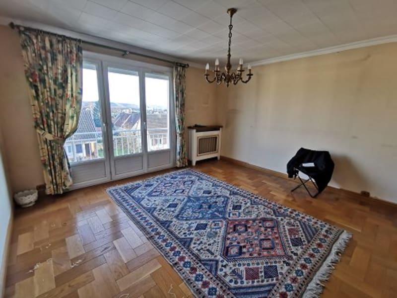 Verkauf wohnung Saint etienne du rouvray 89000€ - Fotografie 1