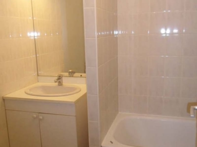 Location appartement Poitiers 569,46€ CC - Photo 2