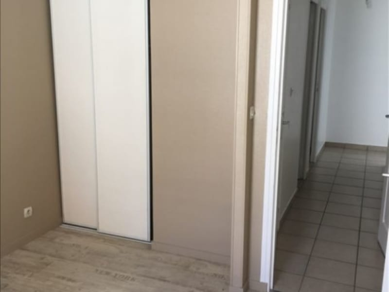 Location appartement Poitiers 569,46€ CC - Photo 4