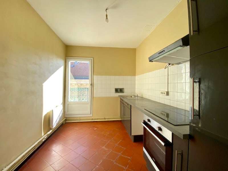 Rental apartment Beziers 550€ CC - Picture 2