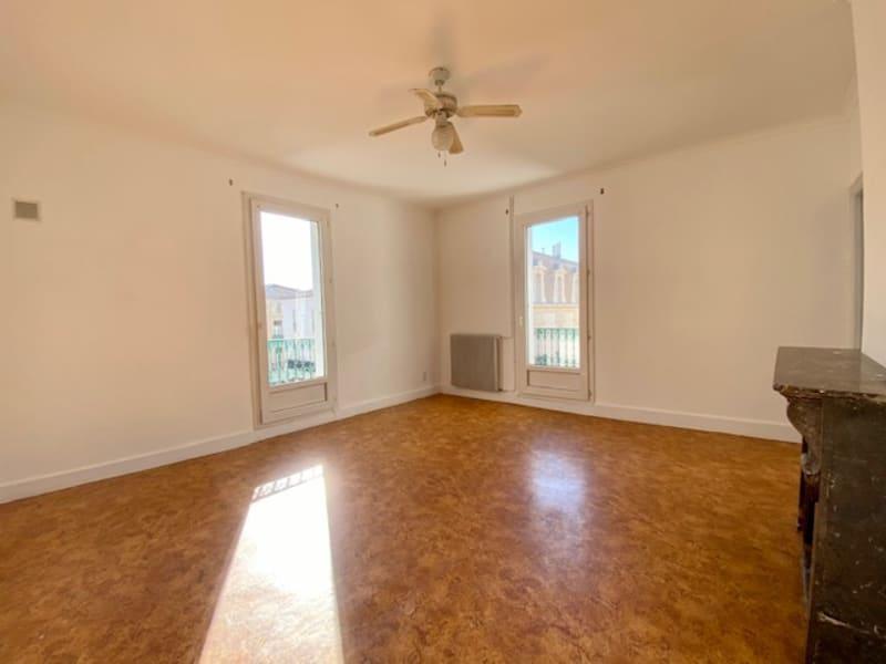 Rental apartment Beziers 570€ CC - Picture 1