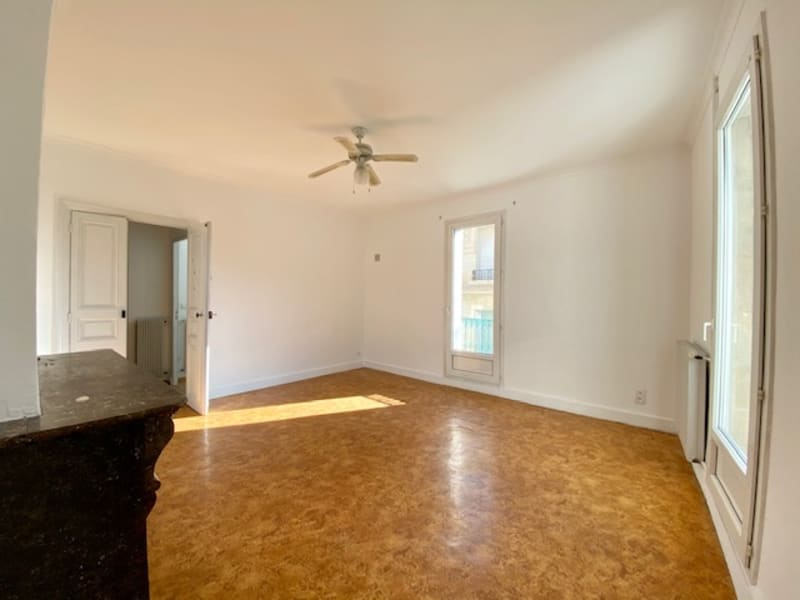 Rental apartment Beziers 570€ CC - Picture 2