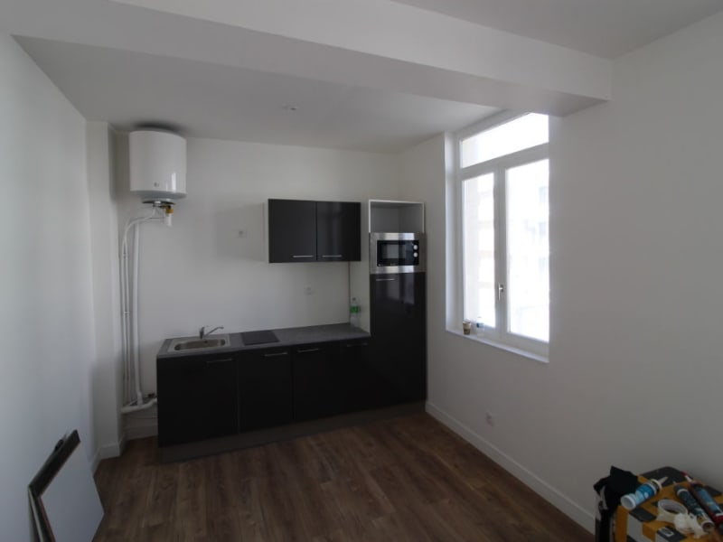 Sale apartment Rouen 104 500€ - Picture 2