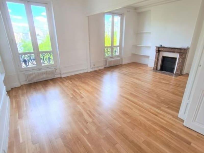 Rental apartment Neuilly sur seine 1490€ CC - Picture 2