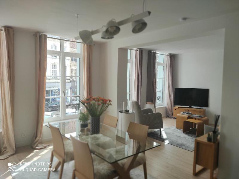 Location appartement Saint omer 820€ CC - Photo 2