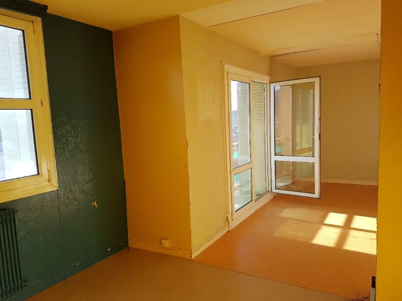 Sale apartment Saint die 28600€ - Picture 3