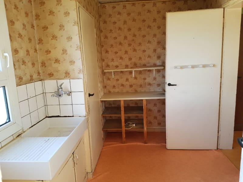 Sale apartment Saint die 28600€ - Picture 4
