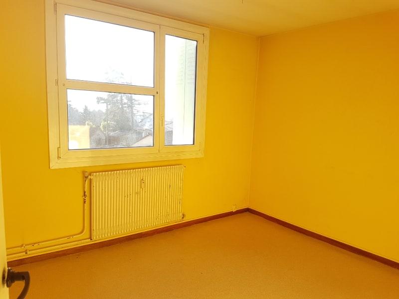 Sale apartment Saint die 28600€ - Picture 6