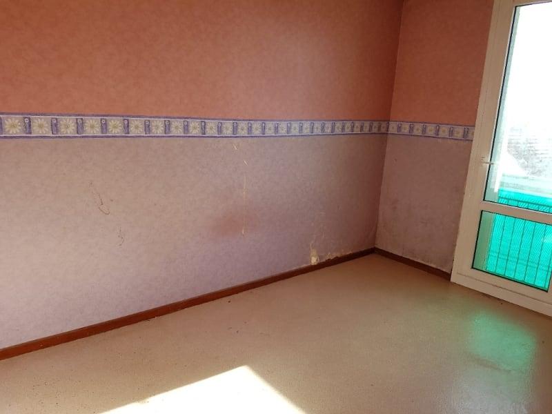 Sale apartment Saint die 28600€ - Picture 7
