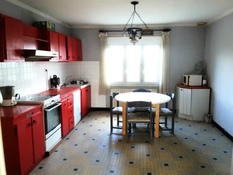 Sale house / villa Plouider 165000€ - Picture 5