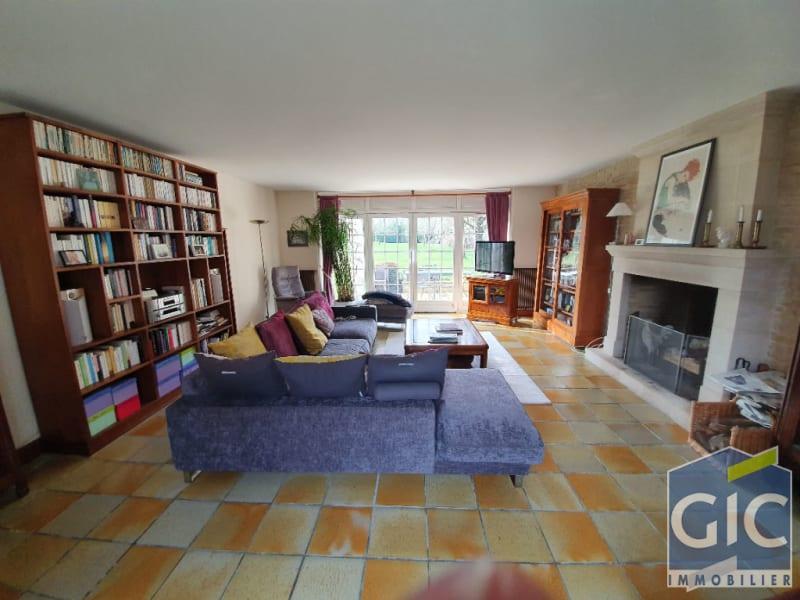 Sale house / villa Caen 719250€ - Picture 2