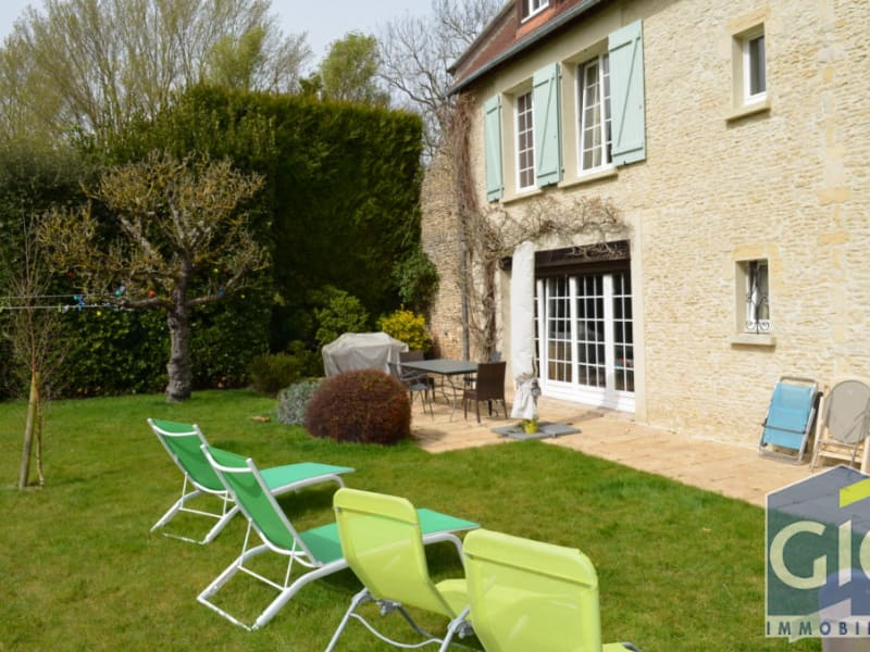 Sale house / villa Caen 719250€ - Picture 15