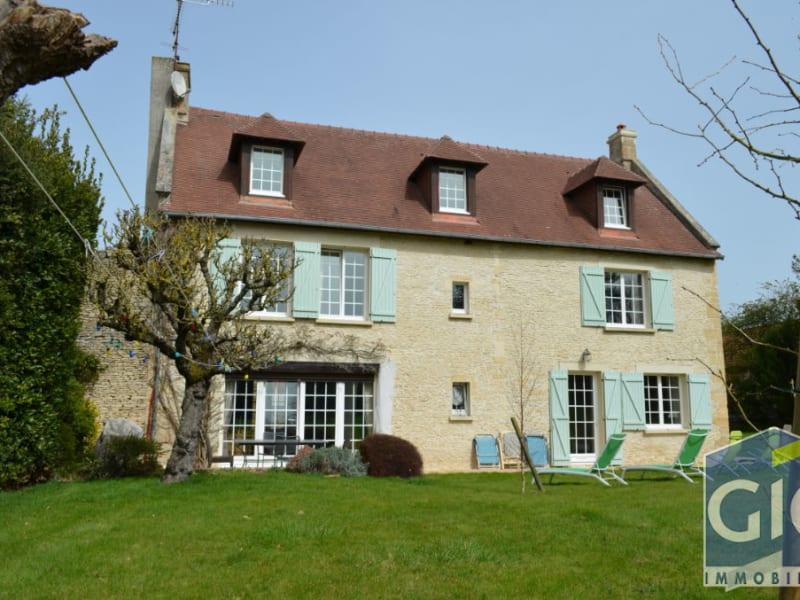 Sale house / villa Caen 719250€ - Picture 17