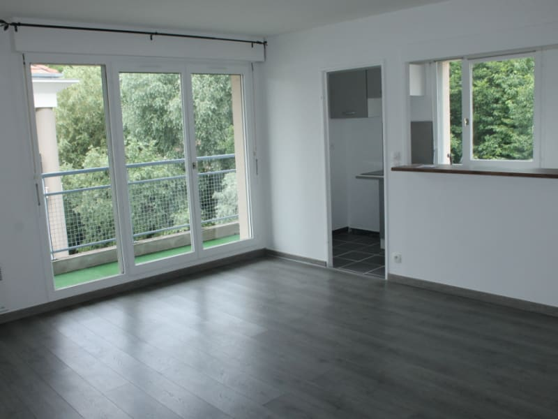 Rental apartment Osny 750€ CC - Picture 2