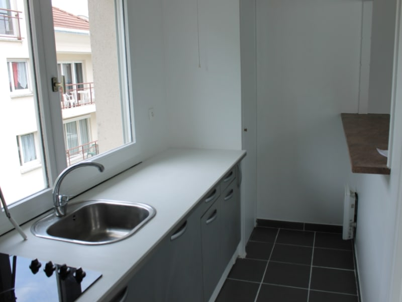 Rental apartment Osny 750€ CC - Picture 4