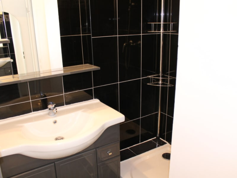Rental apartment Osny 750€ CC - Picture 6