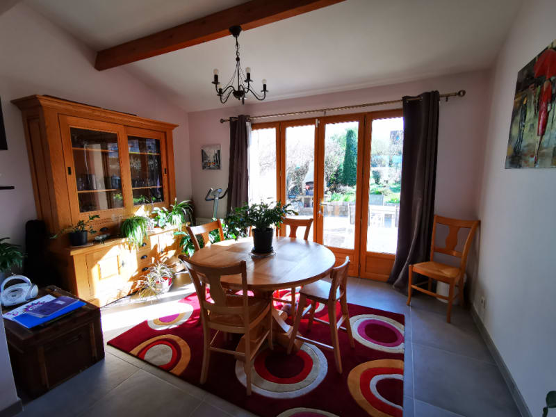 Vente maison / villa Osny 420000€ - Photo 4