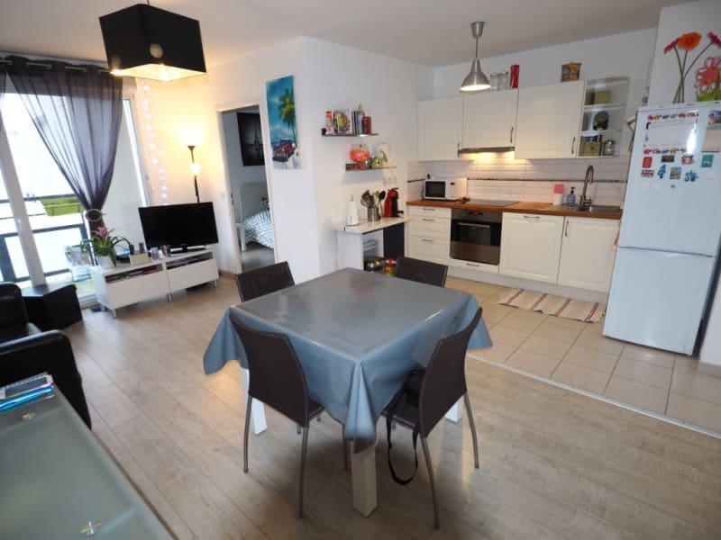 Location appartement Dammarie les lys 661€ CC - Photo 1