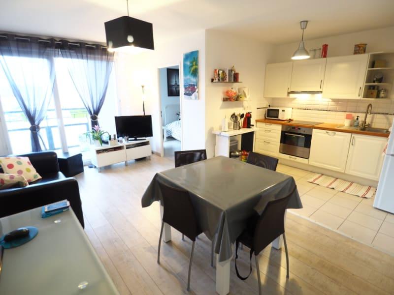 Location appartement Dammarie les lys 661€ CC - Photo 4