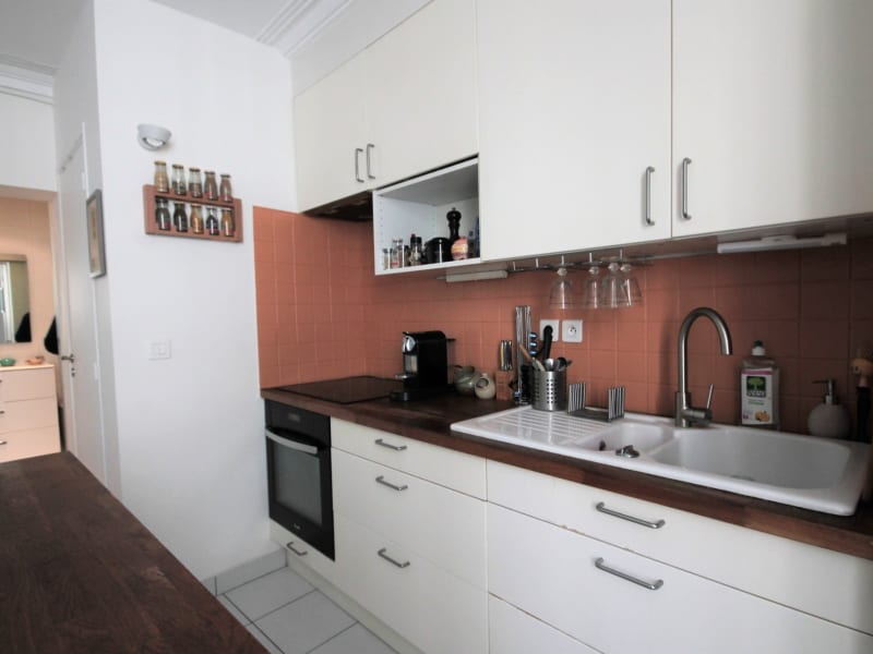 Vente appartement Paris 11ème 379000€ - Photo 10