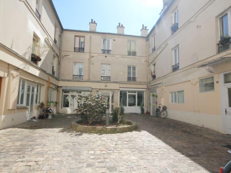 Vente appartement Paris 11ème 379000€ - Photo 3