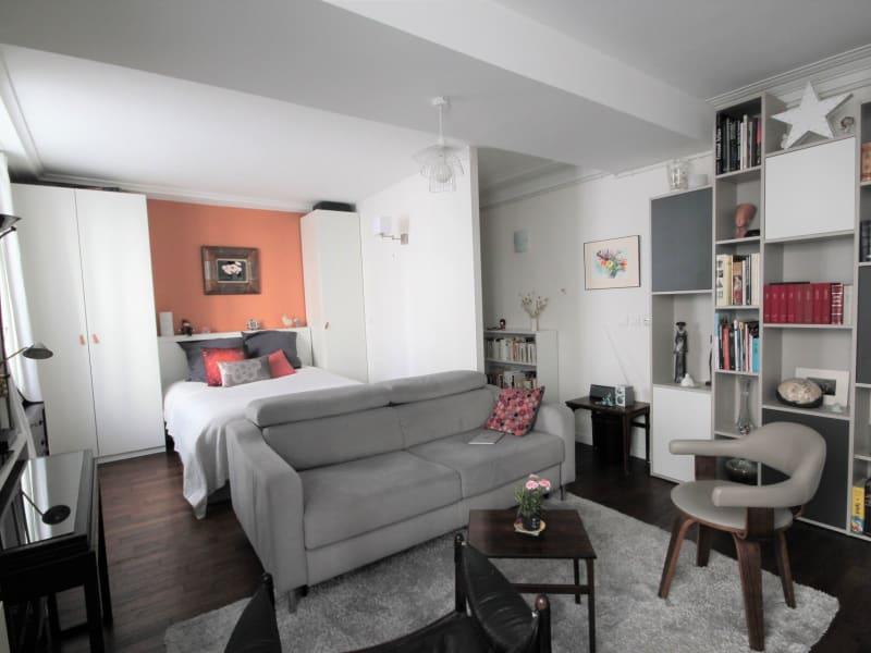 Vente appartement Paris 11ème 379000€ - Photo 8