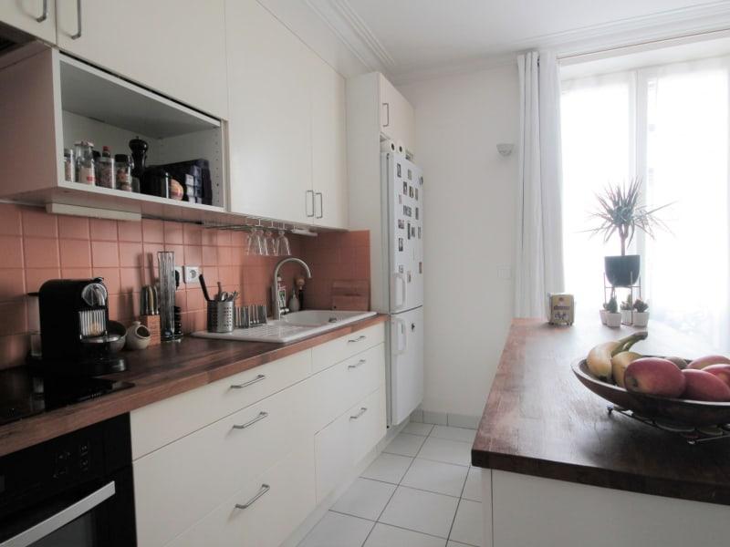 Vente appartement Paris 11ème 379000€ - Photo 9