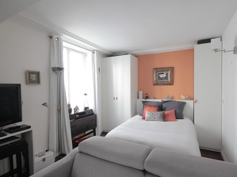 Vente appartement Paris 11ème 379000€ - Photo 5