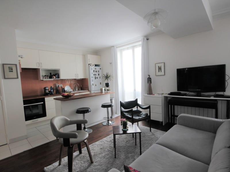 Vente appartement Paris 11ème 379000€ - Photo 6