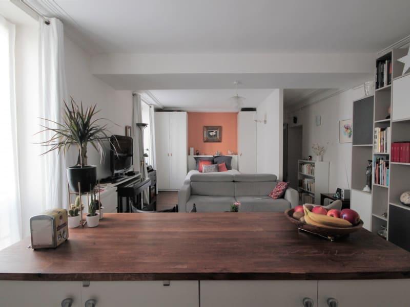 Vente appartement Paris 11ème 379000€ - Photo 12