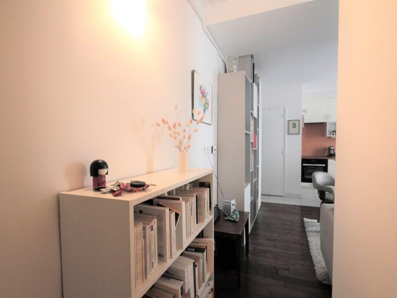 Vente appartement Paris 11ème 379000€ - Photo 14