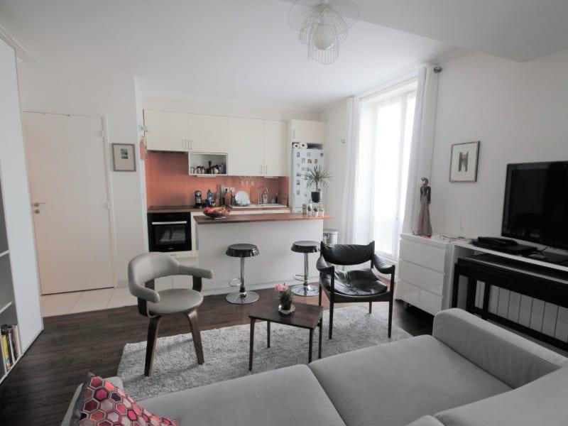 Vente appartement Paris 11ème 379000€ - Photo 4