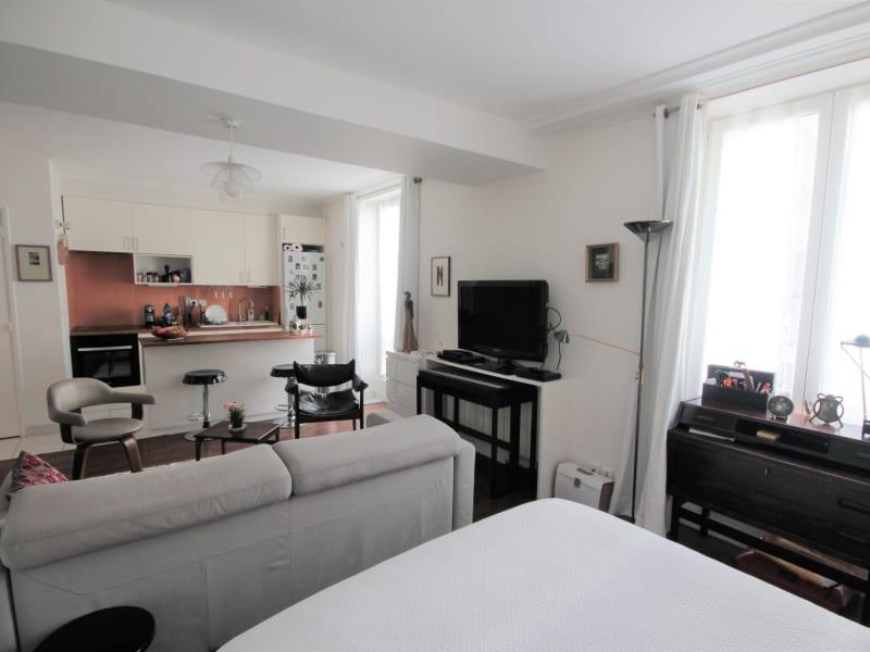 Vente appartement Paris 11ème 379000€ - Photo 7