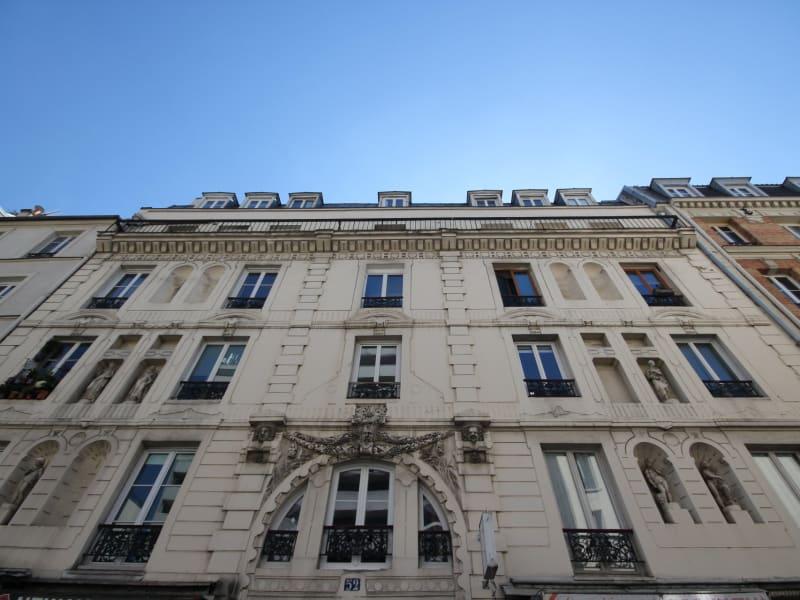 Vente appartement Paris 11ème 379000€ - Photo 2