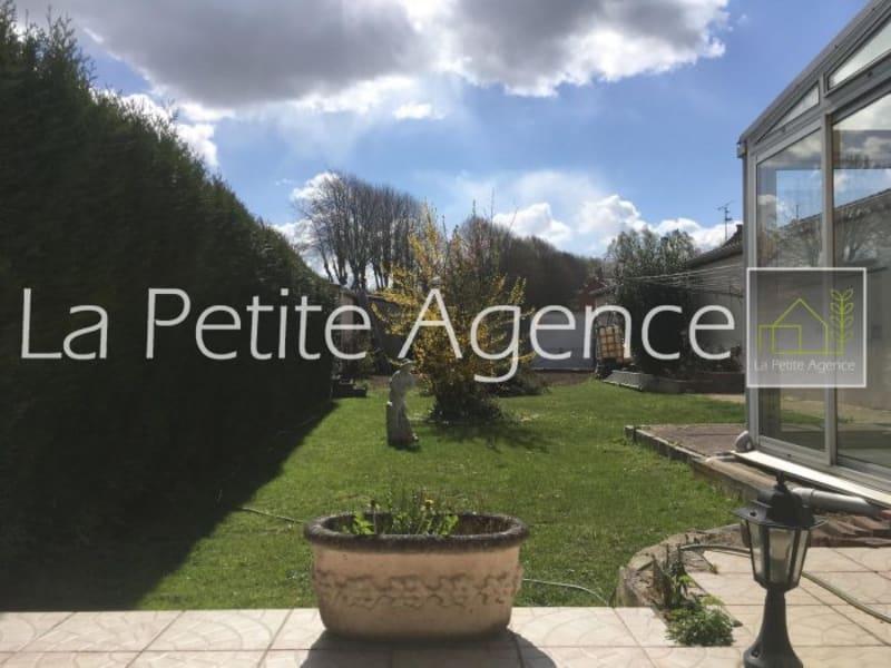 Vente maison / villa Houplin-ancoisne 322900€ - Photo 1