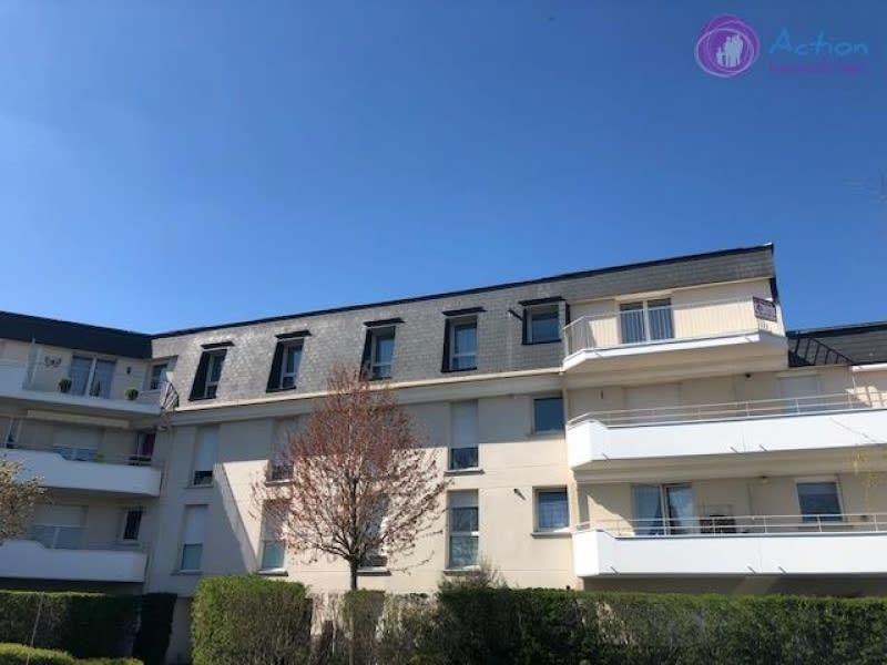 Vente appartement Noiseau 249500€ - Photo 1