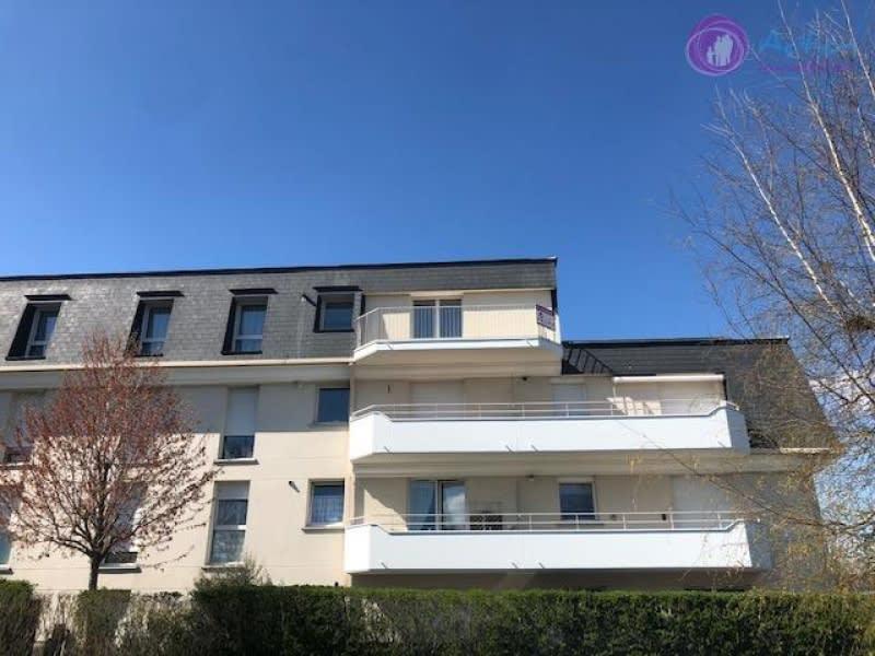 Vente appartement Noiseau 249500€ - Photo 2