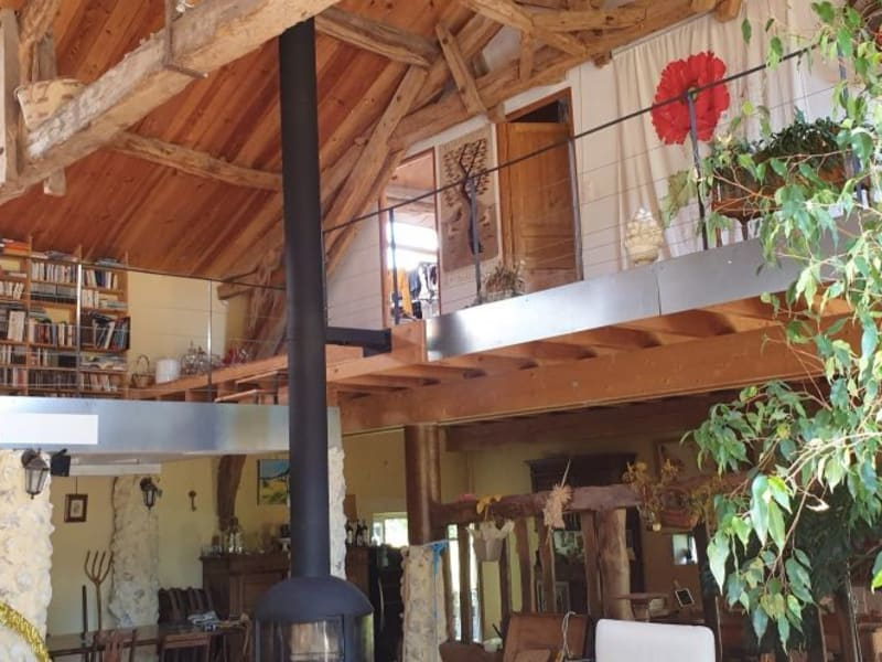 Sale house / villa Leguillac de l auche 286200€ - Picture 3