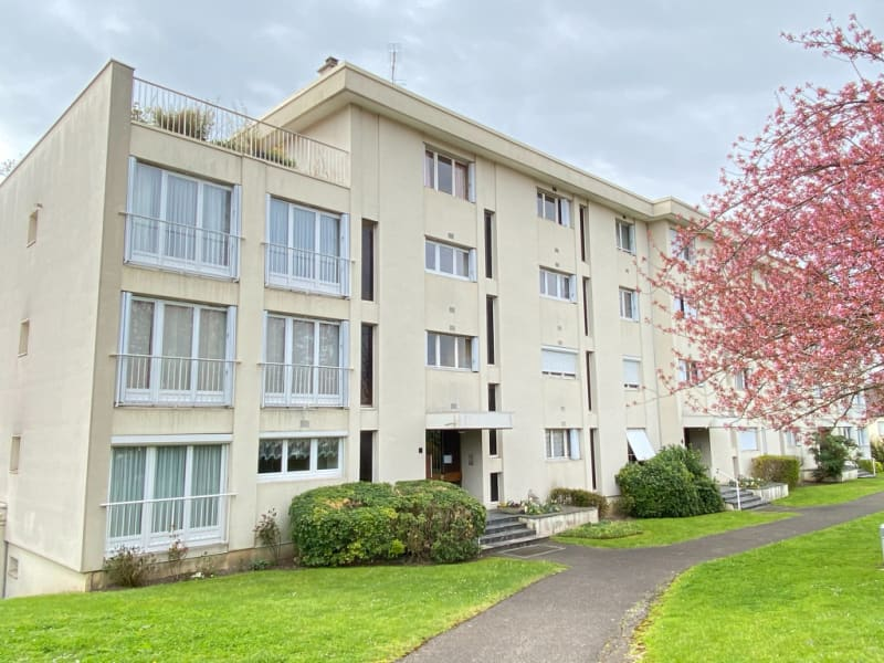 Sale apartment Soisy sous montmorency 280 000€ - Picture 1