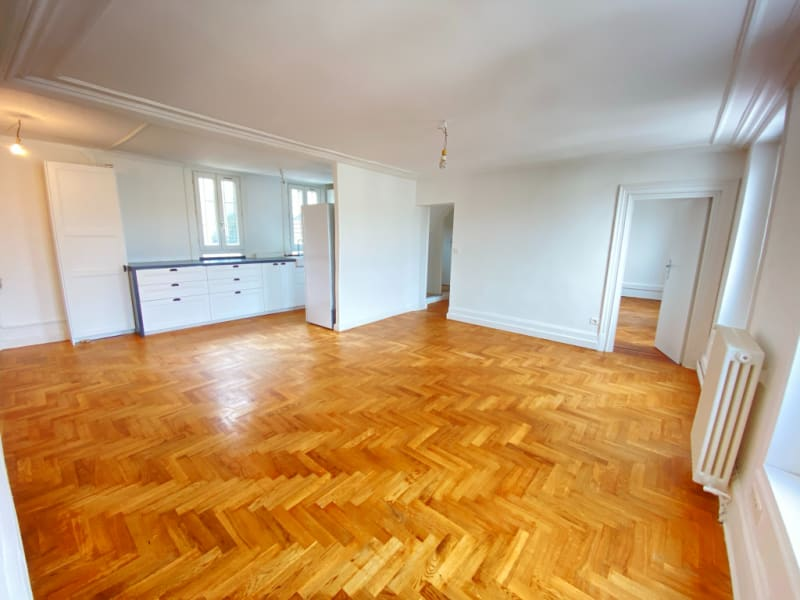 Sale apartment Montmorency 280 000€ - Picture 2