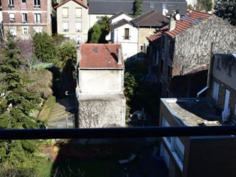 Sale apartment Fontenay sous bois 240000€ - Picture 8